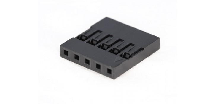 Black Housing 5 Pin