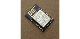 ESP8266 ESP-12 Serial WiFi