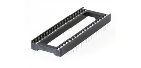 Socket IC 40 Pin