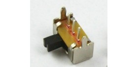 SK12D07VG3 3MM Small Toggle Switch