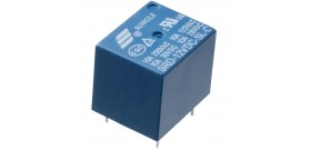 SONGLE SPDT Relay 12 VDC
