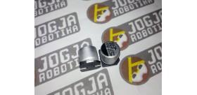 50V 220UF SMD ELCO(10*10.2MM)
