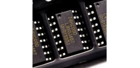 74HC00 SMD
