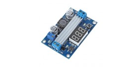 DC 100W LTC1871 3.5-35V Boost Step up Module