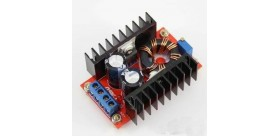 DC-DC Boost Module 12-35V 10a-32V Adjustable 150W