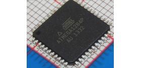 ATmega1284P AU (SMD)