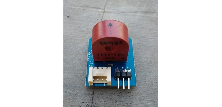 Sensor Arus AC 0-5A Itead Studio