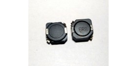 CDRH104R SMD Power Inductor 6.8UH 10*10*4mm