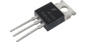 TIP 41C Power Transistor TO-220