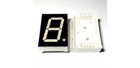 Seven Segment Common Anoda 1 inch (BS)