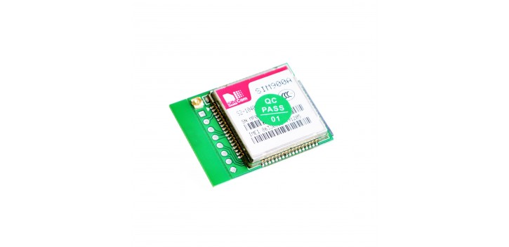 SIM900A GSM/GPRS Module V5.1