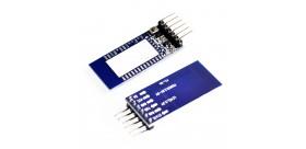 Bluetooth Serial Transceiver Module Base Board For HC-06 HC-07 HC-05