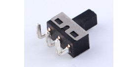 SS-12D06 Toggle Switch
