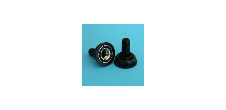 6MM Toggle Switch Waterproof Cover (MTS Series)