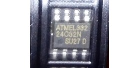 AT24C32 2-Wire Serial EEPROM SMD