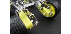 Suspensi/Shock TT Motor DC 6V