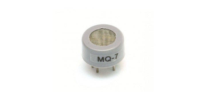 MQ-7 Carbon Monoxide Sensor