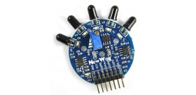 5 Channel Flame Sensor Module