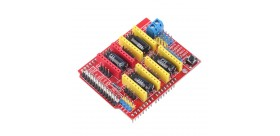 CNC Shield V3 A4988 Driver Expansion Board