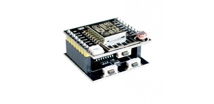ESP8266 serial WIFI Witty Cloud Development Board ESP-12F