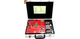 Trainer Mikrokontroler ATmega16 ATmega32 ATmega8535 Paket Eksklusif