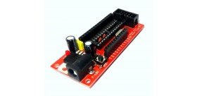 Sistem Minimum AVR 28 Pin