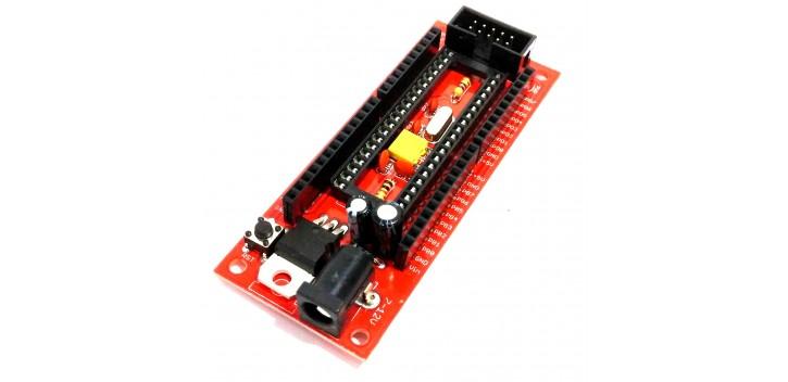Sistem Minimum AVR 40 Pin