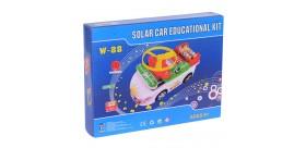 Solar Car Educational Kit W-88