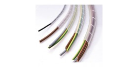 Pelindung Kabel Spiral 6mm