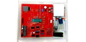 Trainer Mikrokontroler ATmega16 ATmega32 ATmega8535