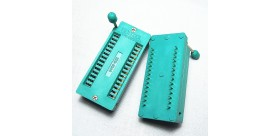 ZIF Socket 228-3345 28P