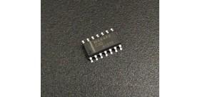 MAX489CSD SMD SOP14