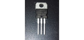LM317T 1.2-37V TO-220