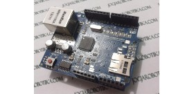 Jual ethernet shield