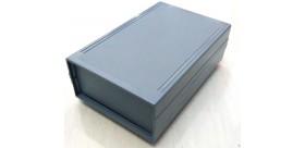 Box Plastik Abu-Abu 150x100x 50mm