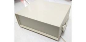 Box Plastik Putih 200x 175x70mm