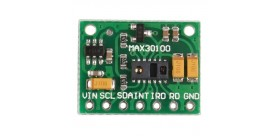 MAX30100 Pulse Oximeter Heart-Rate Sensor Module