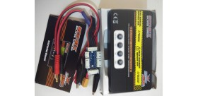 HobbyKing ECO6 50W 5A Balancer/Charger