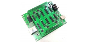 TF-QS5 RGB HUB75 Video Asynchronous LED Display Screen Controller Card