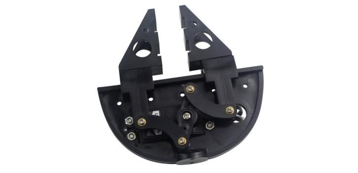 Robot Gripper 54mm Mechanical Arm Clamp