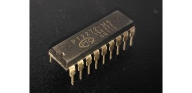 PT2272-M6 Remote Control Decoder IC
