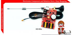 HD-W62 WIFI & U disk LED Controller