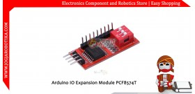 Arduino IO Expansion Module PCF8574T