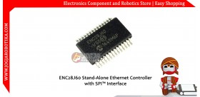 ENC28J60 SSOP28 IC