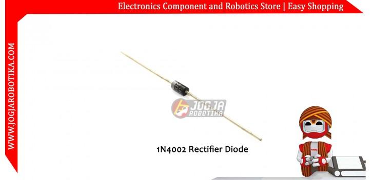 1N4002 Rectifier Diode
