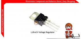 L7810CV Voltage Regulator