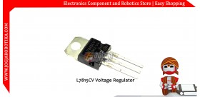 L7815CV Voltage Regulator