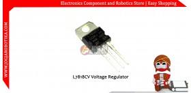 L7818CV Voltage Regulator