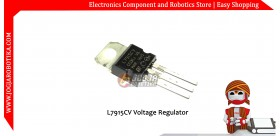 L7915CV Voltage Regulator