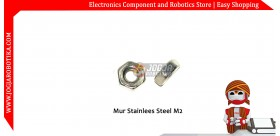 Mur Stainless Steel M2